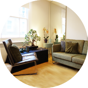 Psychotherapy & Counselling in Notting Hill West London